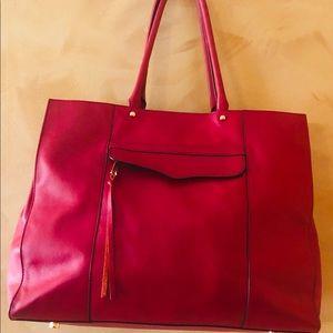 Rebecca Minkoff large Mab tote bag.